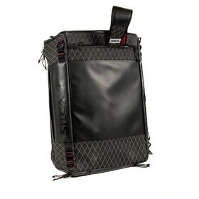 SILCA Maratona Sac d'équipement, black/red